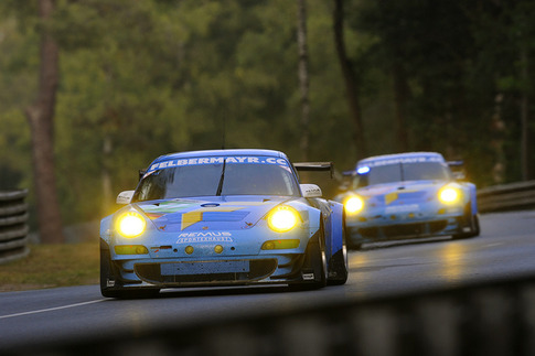 2011 24 Heures du Mans - Thru the Lens 36