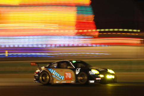 2011 24 Heures du Mans - Thru the Lens 46