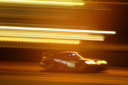 2011 24 Heures du Mans - Thru the Lens 47