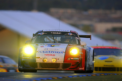2011 24 Heures du Mans - Thru the Lens 52