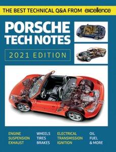 Porsche Tech Notes - 2021