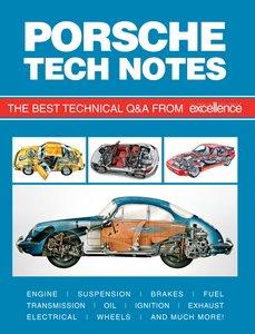 Porsche Tech Notes - 2019