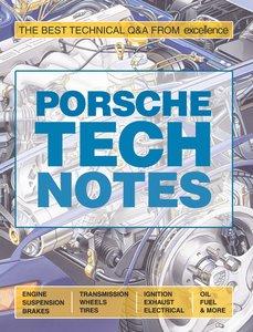 Porsche Tech Notes - 2020