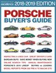 2018-2019 Porsche Buyer's Guide image