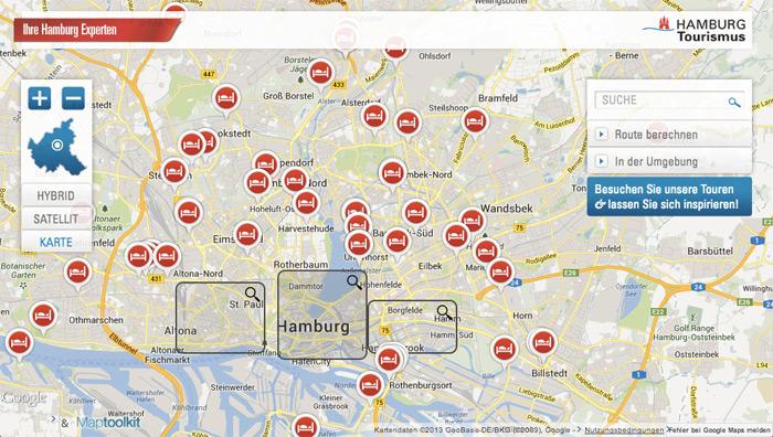 Hamburg DavisHuntercom