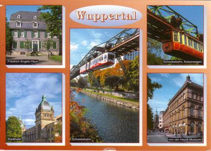 Wuppertal singles