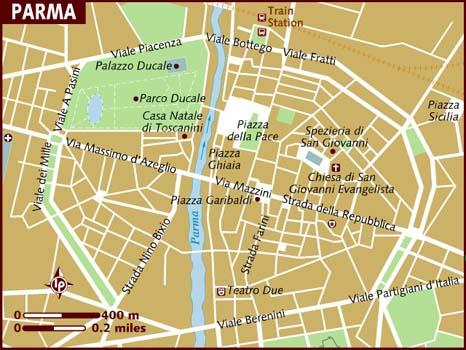 Parma DavisHuntercom