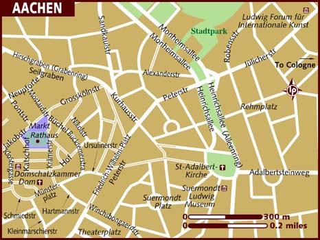 Aachen DavisHuntercom
