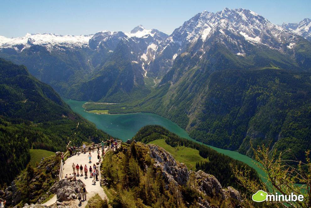 Berchtesgaden - DavisHunter.com