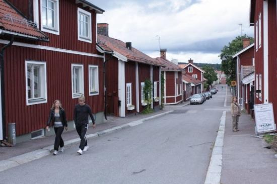 falun dalarna sweden