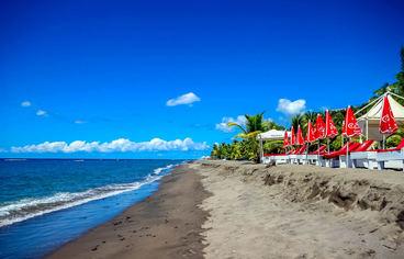 actvite Le Petibonum Martinique