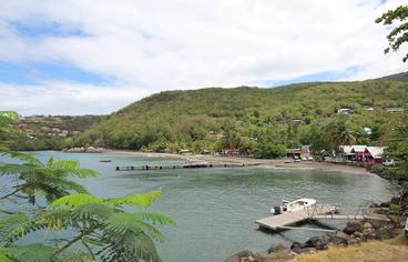 actvite Plage de Malendure - Bouillante  Guadeloupe
