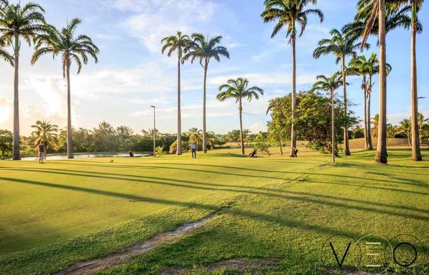actvite Golf International de Saint-François Guadeloupe
