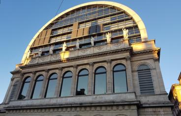 actvite Opéra National de Lyon Lyon