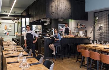 actvite Restaurant B.L.O Lyon