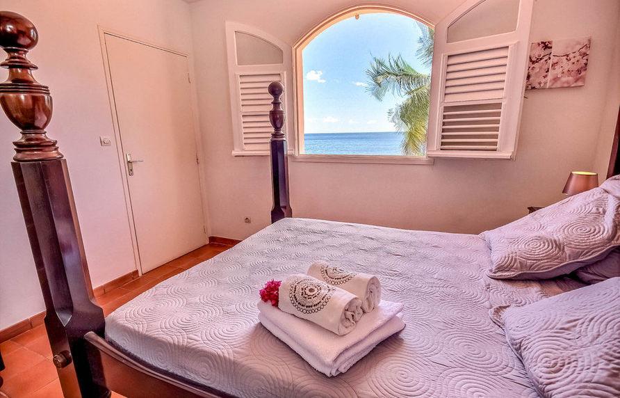 location Villa Côte-Ouest Case Pilote Martinique