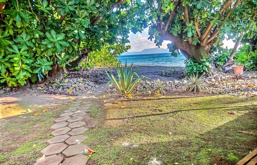 location Villa Paradise Bay Case Pilote Martinique