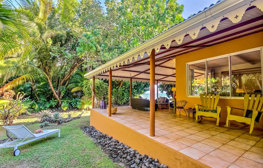 paradise vacation case Holiday homes und holiday apartments allow you to shape your vacation exactly as  and lease your holiday accommodation now, via tourist-paradisecom.