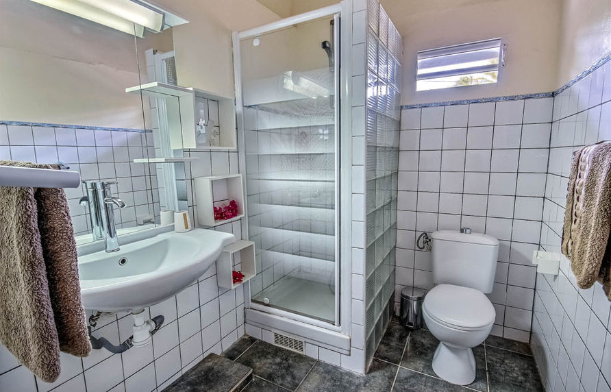 location Appartement Petit Hibiscus Vauclin Martinique