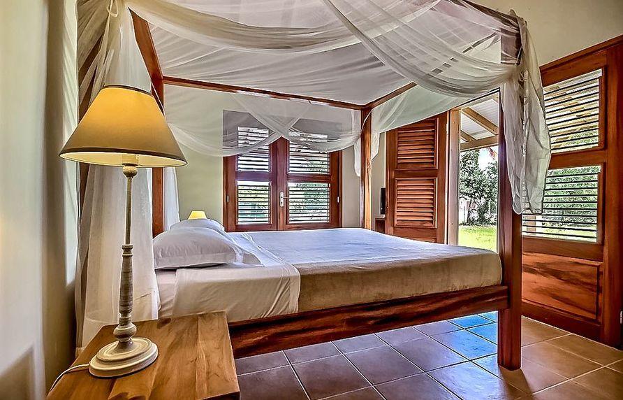 location Villa Island Marie-Galante - Capesterre Guadeloupe