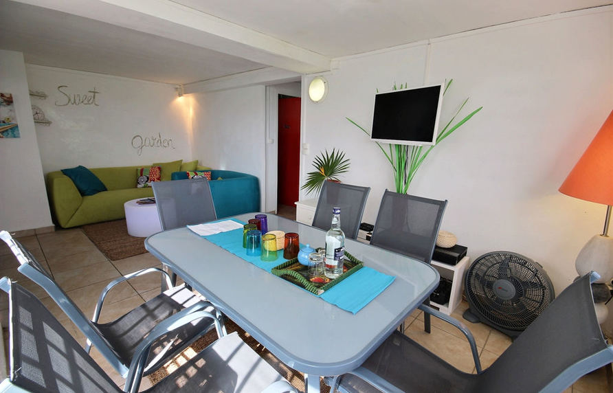 location Apartement Sea and Sun Gosier Guadeloupe