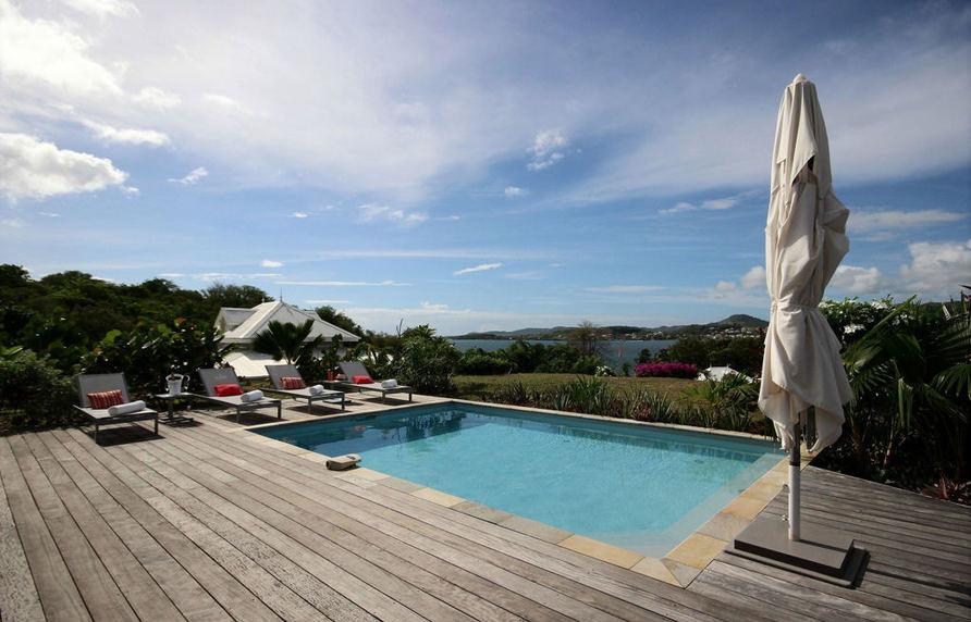 location Villa Royal Vauclin Martinique