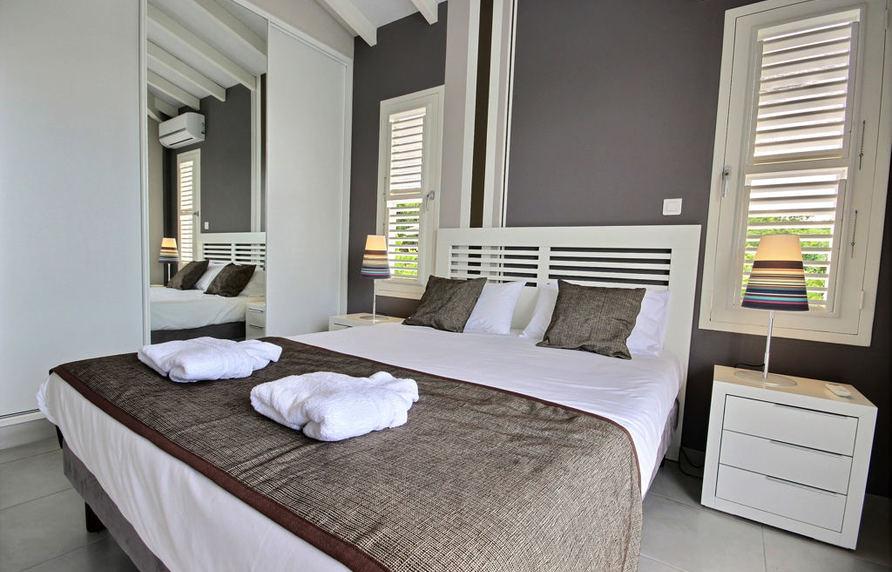 location Villa Areca Vauclin Martinique