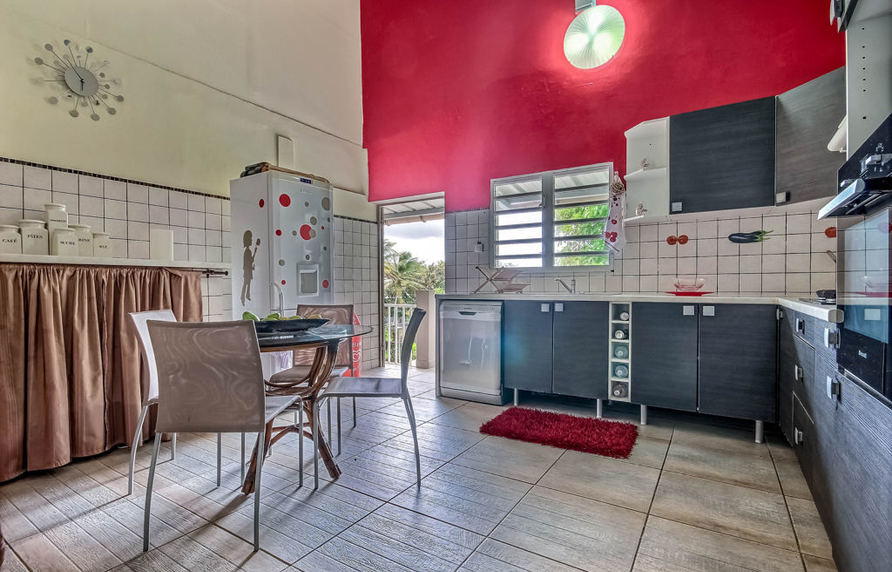 location Appartement Belle Créole Vauclin Martinique