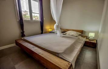 location Villa Mango Diamant Martinique