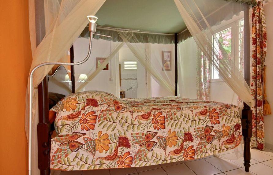 location Villa Frangipanier  Sainte-Luce Martinique
