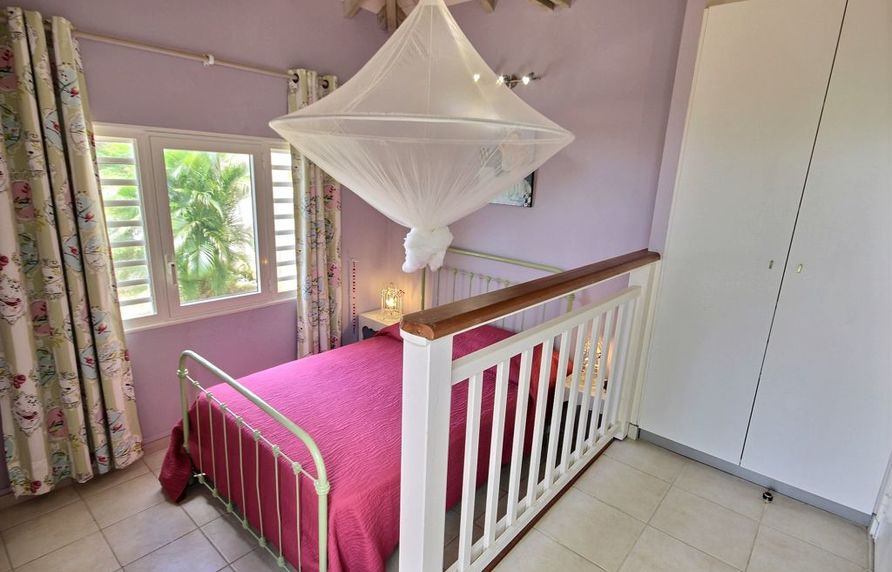 location Villa Frangipanier  Sainte-Luce Martinique