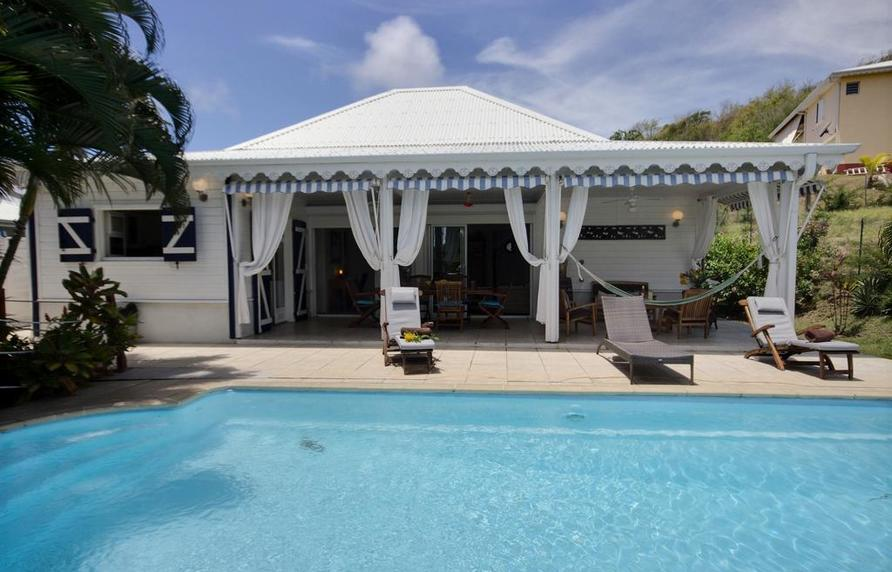 Awesome Location Villa Oiseau Du Paradis Sainte Anne Martinique