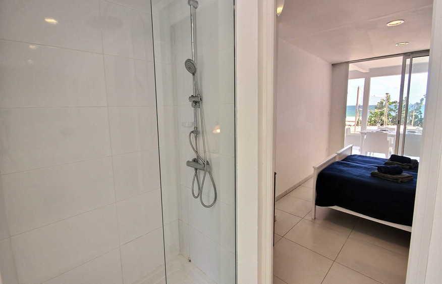 location Appartement Lan Mè Diamant Martinique