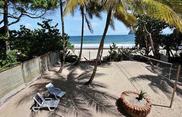 location Appartement Mer Diamant Martinique