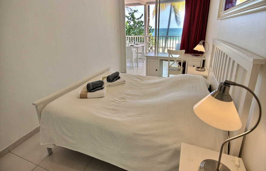 location Appartement Mar Diamant Martinique