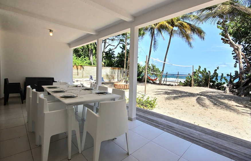 location Appartement Sea Diamant Martinique