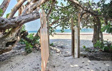 location Villa Grand Bleu Diamant Martinique
