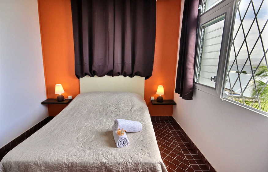 location Villa Cécia Trois-Ilets Martinique