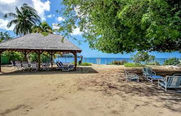 location L'escale Anses d'Arlet Martinique