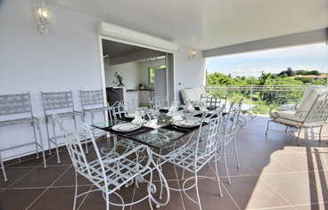 location Apartment White Sand François Martinique