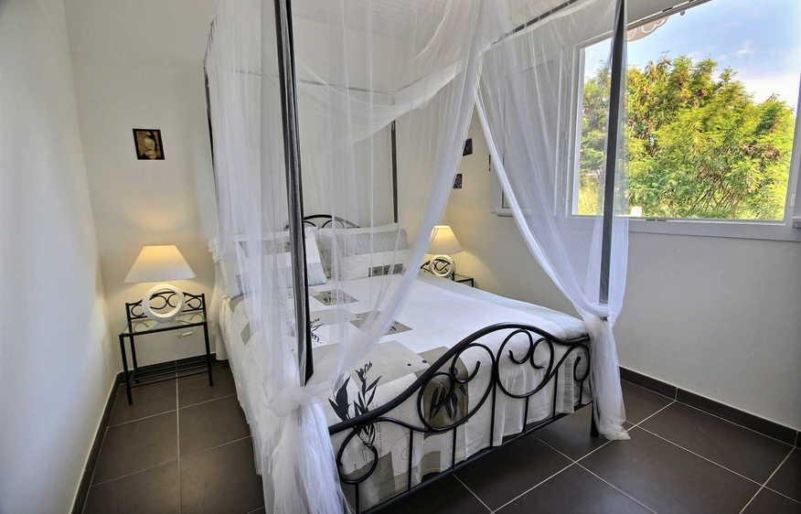 location Apartment White Sand François Martinique