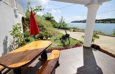 location Studio Sunny Paradise François Martinique