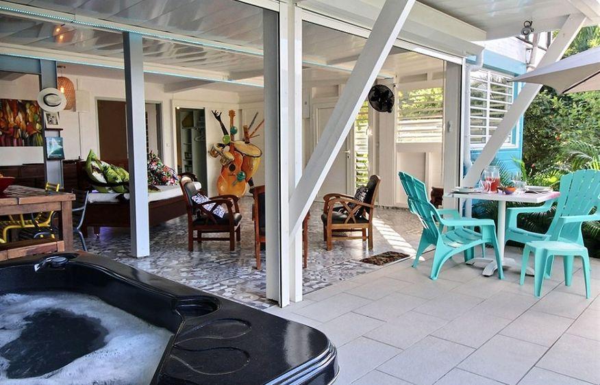 Top Appartements De Standing En Guadeloupe Le Gosier I Kreol