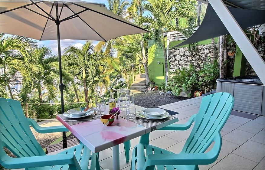 location Appartement Kreol Gosier Guadeloupe