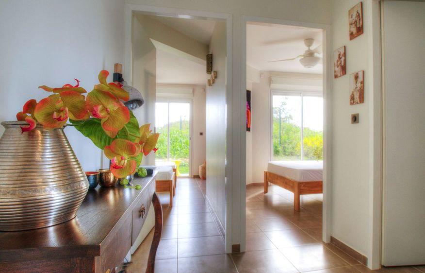 location Villa Awak  Saint-François Guadeloupe