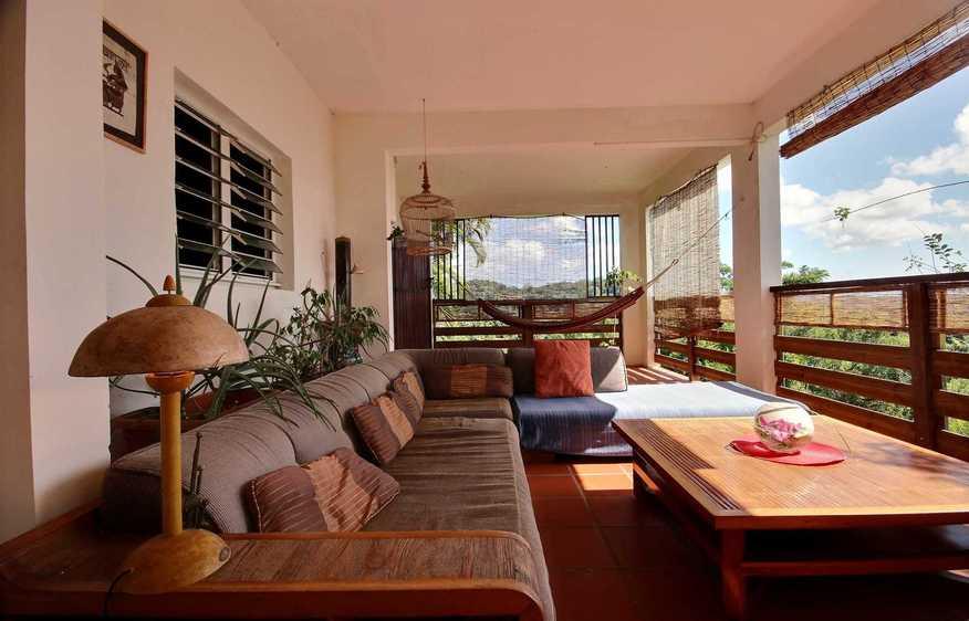 location Appartement Cannelle Rivière Salée Martinique