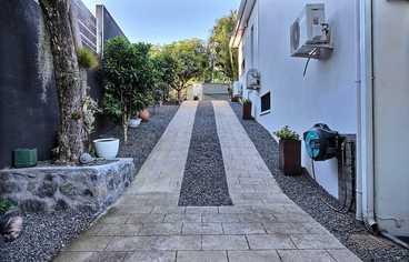 location Appartement Palmeraie Saint-Pierre Réunion