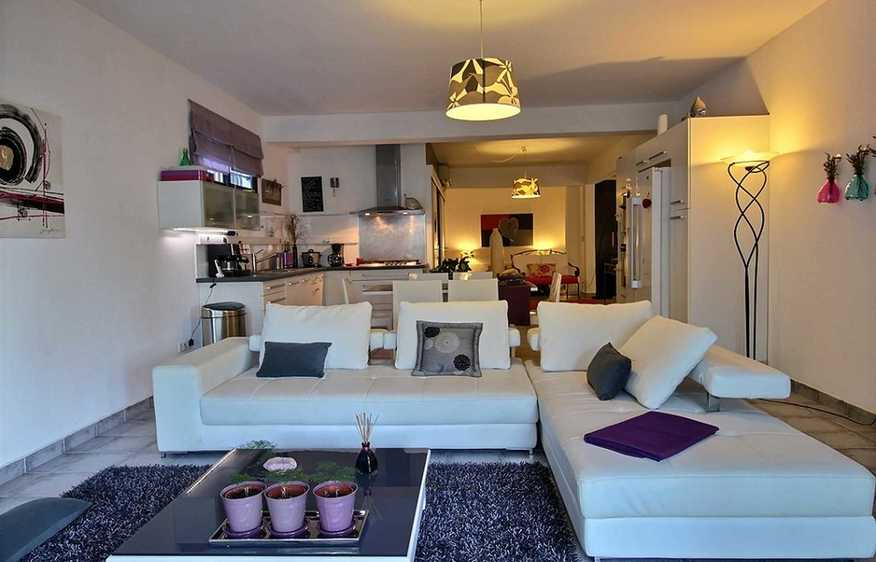location Appartement Palmeraie Saint-Pierre Réunion