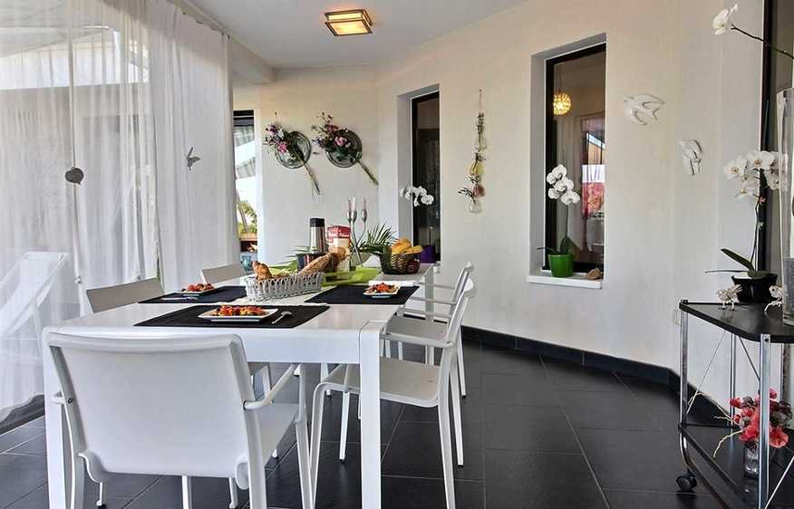 location Appartement La Palme Zen Saint-Pierre Réunion