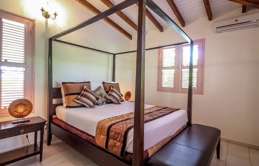 location Villa Ginger Marie-Galante - Saint Louis Guadeloupe